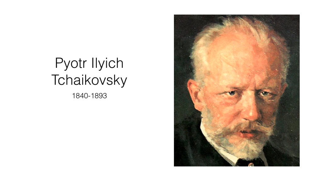 Pyotr Llyich Tchaikovsky was known to suffer from Depression