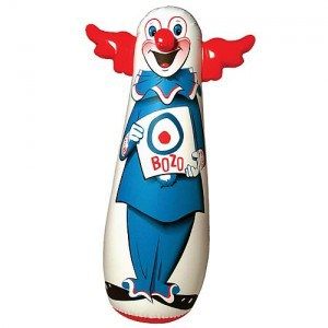 Bobo Doll Bandura et al (1961)