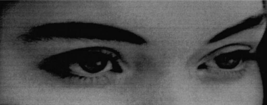 Eyes Task Baron Cohen 1997