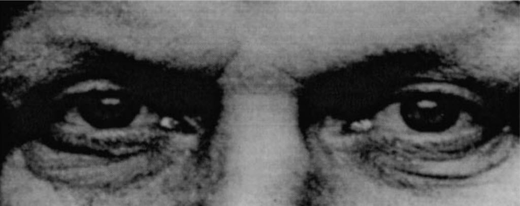 Baron-Cohen et al 1997 eyes task revision